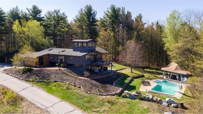 Photo for Private Estate in Meredith, NH