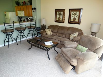 Photo for Windsor Hills New! Disney Townhouse! One of the CLOSEST TO THE POOL!