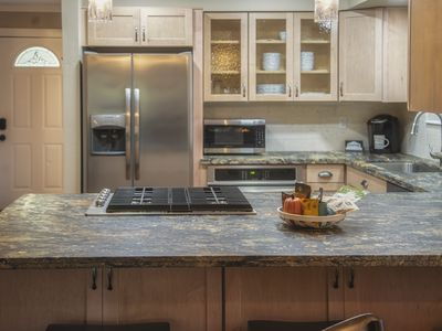 Photo for TAHOE GETAWAY - NEWLY REMODELED - CENTRAL INCLINE VILLAGE-