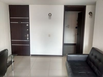 Photo for Furnished appartament, near to the Airport and the Hayuelos mall