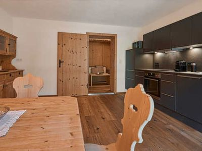 Photo for Chalet Suite STUBE - MOSER Apartments Hotel Admin