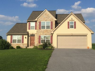 Photo for New Comfortable Home Between Lancaster-Strasburg
