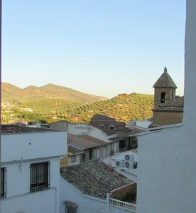 Photo for Spanish home situated in a traditional white washed Spanish village near Granada