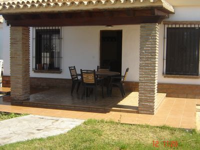 Photo for House for a relaxing holiday, pool and good weather.