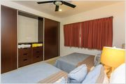 COSY APARTMENT - VERY COMFORTABLE FULLY EQUIPPED & ALL SERVICES- 1 BLOCK 5TH