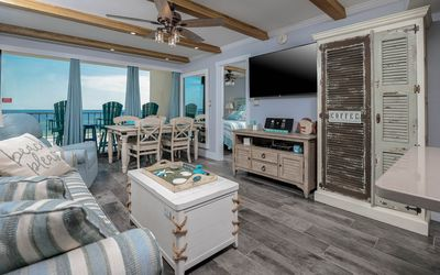 2 BR @ Island Winds East - 4th Floor - Click for Specials!