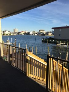 Photo for Bayfront Condo on 94th Street in Quiet Area