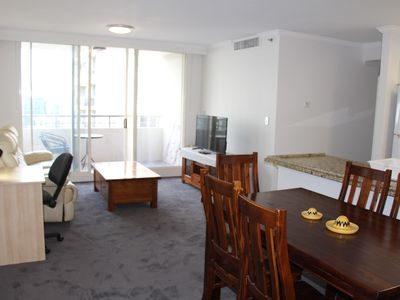 Photo for Furnished 2 Bedroom Apartment