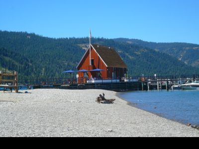 Photo for Magical Westshore Retreat