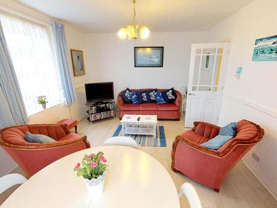 Photo for INSTOW CONIFERS | 2 Bedrooms | Instow | Sleeps 4