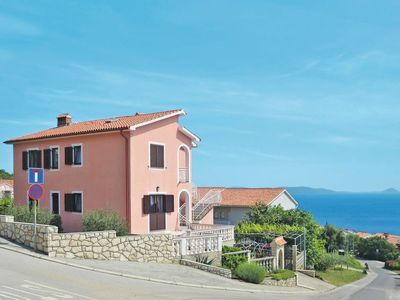 Photo for Apartment Rose (RAC175) in Rabac - 6 persons, 3 bedrooms