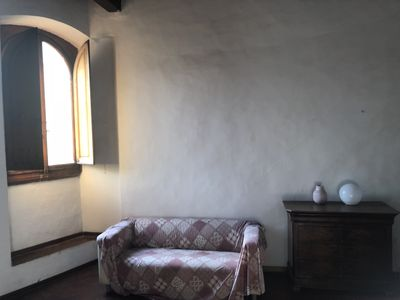 Photo for Nice 2 Floor Apartment in the center of Florence near Boboli Garden