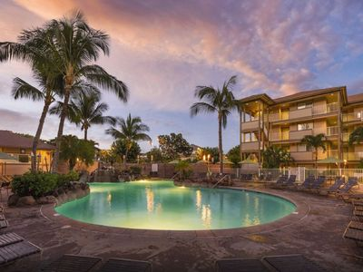 Photo for WorldMark Kihei 1bd 1ba Sleeps 4