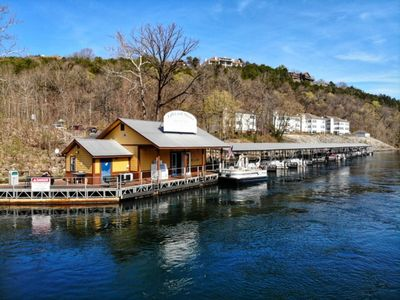 Photo for Sparkling Clean!  Fisherman's Retreat on Lake Taneycomo