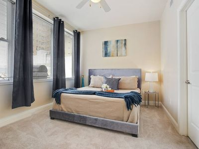 Photo for New Orleans  2bed/2bath Condo near French Quarter!