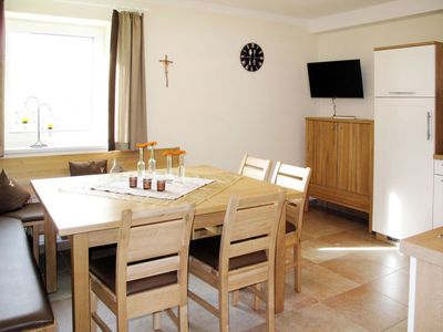 Photo for Apartment Talmoosen-Bauer (BMG210) in Bramberg am Wildkogel - 8 persons, 3 bedrooms