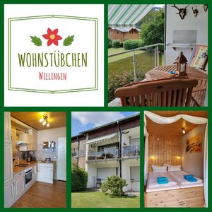 Photo for Welcome to the Wohnstübchen Willingen!