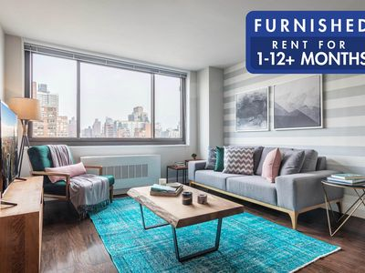 Photo for One BDR, Upper East Side, Fully Serviced (37)