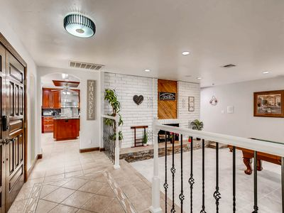 Photo for Phenomenal Five Bedroom Vacation Home W/ Heated Pool and Spa