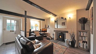 Photo for Buttonhole Cottage - One Bedroom House, Sleeps 2