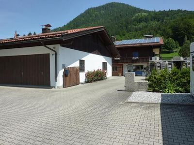 Photo for Holiday apartment Schliersee for 1 - 4 persons with 1 bedroom - Holiday apartment in one or multi-fa