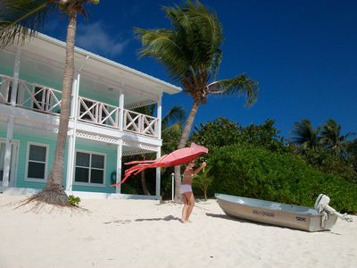 Photo for Escape to Little Cayman - Beautiful 2 Bedroom at Neptunes Berth!