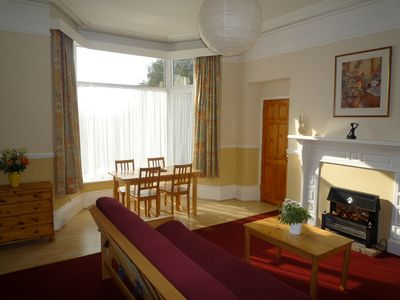 Photo for 2BR Apartment Vacation Rental in Torquay, England