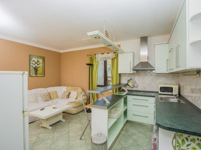 Photo for One bedroom apartment Debelic A2