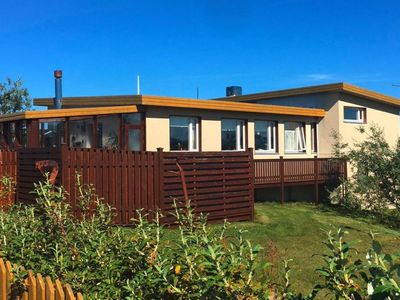 Photo for Semi-detached house, Hellissandur  in Westisland - 6 persons, 3 bedrooms