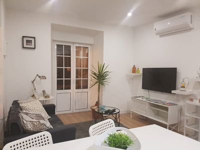 Photo for Modern and comfortable apartment.