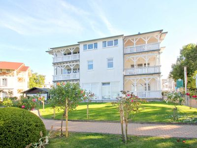 Photo for PAG11 - beachfront apartment with sea view and balcony - Panorama Apartment Göhren