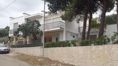 Photo for 2 BEDROOM APARTMENT IN VILLA WONDERFUL SEA SALENTO