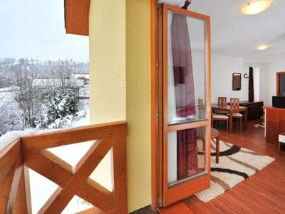 Photo for Apartment in Vysoké Tatry with Internet, Parking (653682)