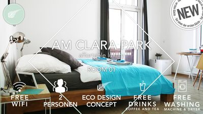 Photo for Green Residence - Am Clara Park R1
