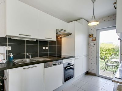 Photo for Vacation home Le Gué in Saint Malo - 4 persons, 2 bedrooms
