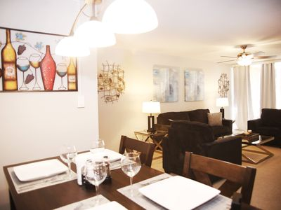 Photo for Cozy and Modern Condominium in Old Town!