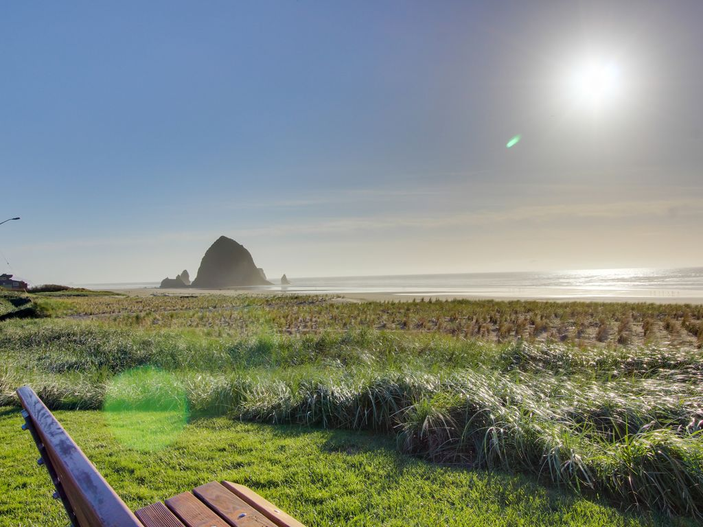 Vacation Rental South Beach Oregon