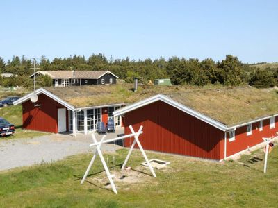 Photo for Vacation home Blåvand  in Blaavand, South - western Jutland - 12 persons, 6 bedrooms