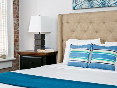 Stay Alfred at Factors Row is New Orlean's best