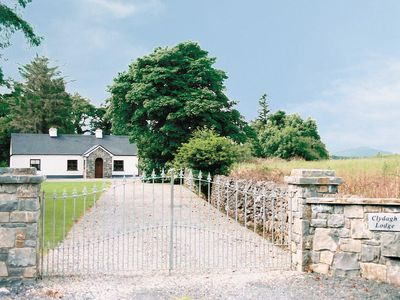 Photo for 3 bedroom accommodation in Castlebar