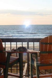 Photo for Island Soul - Oceanfront Sleeps 4