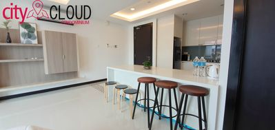 Photo for Cloud Condo @ Oceanus Pelagos Suites