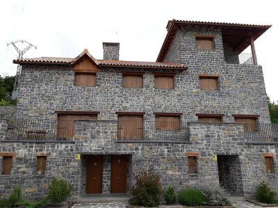 Photo for Family house for 8 people in Gavin, Biescas