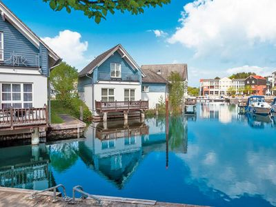 Photo for Holiday village Marina Wolfsbruch, Rheinsberg  in Ruppiner Land - 6 persons, 2 bedrooms