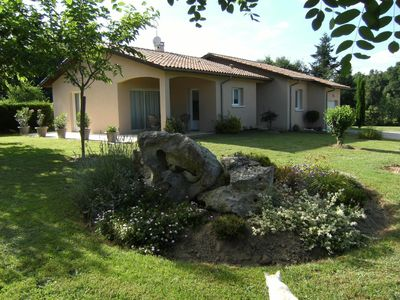 Photo for 3BR House Vacation Rental in Campagne-d'Armagnac, Pays d'Armagnac