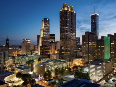 Photo for Alluring Outstanding Skyline View