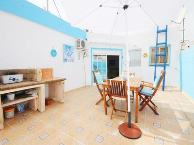 Photo for 3 bedroom Apartment, sleeps 6 in Javea with Air Con and WiFi