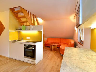 Photo for Apartment 6 - Holzer, holiday cottage