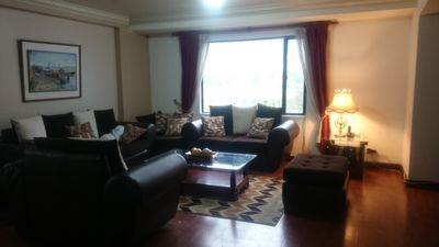 Photo for 2br* Luxury And Best Location In Quito. LA CAROLINA