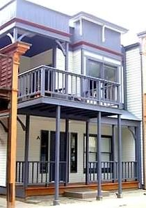 Photo for 3BR Townhome Vacation Rental in Telluride, Colorado
